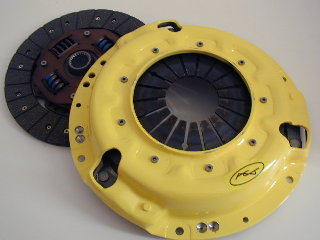Mazda Protege Performance ACT Clutch